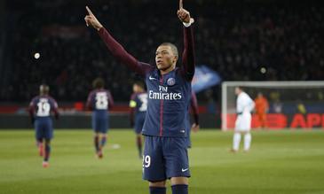 Povestea care a incins internetul! Celebrul fotbalist francez Mbappe, amor cu o printesa de Monaco