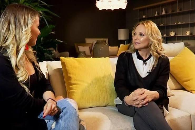 Camelia Sucu, una dintre cele mai de succes femei din Romania, interviu pentru Codul Fericirii - Afla cum a ajuns de la Apaca sa conduca acum afaceri de milioane de euro!