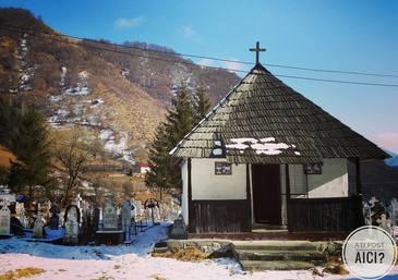 Una dintre cele mai pitoresti zone din Romania. Sate de poveste, cu nume de haiduci de pe Valea Lotrului