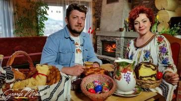 Cele mai frumoase asezari din Romania, unde traditiile de Paste se pastreaza la fel ca acum 100 de ani. Incondeierea oualor, o adevarata arta stapanita de gospodine