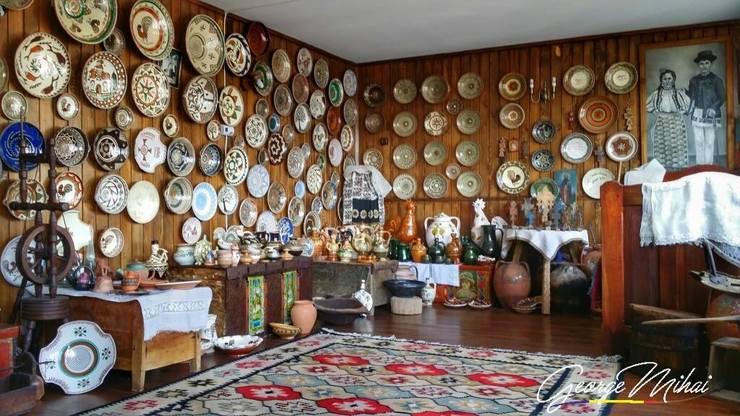 Descoperiti universul fascinant al ceramicii de Horezu, mestesug purtat la rang de arta, de generatii intregi