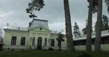 Conacul Polizu, un loc impresionant in inima Moldovei! Ati fost aici?