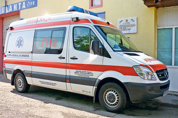 """Intamplare socanta in Vaslui. O femeie de 42 de ani si-a aruncat copilul nou nascut la WC - """"L-am tinut intr-o cutie sub pat 24 de ore"""" - Detalii terifiante"""