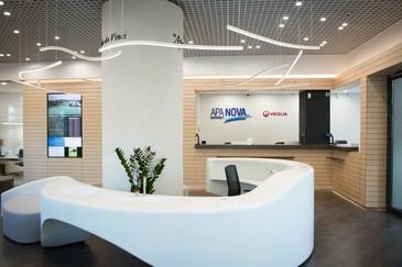 """APA NOVA BUCURESTI vine in sprijinul cetatenilor si deschide noul """"Centru Relatii Clienti"""""""