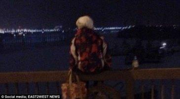 A vrut sa se arunce de pe un pod, insa a fost VIOLATA cu bestialitate! Drama unei femei, de 25 de ani, in depresie dupa divort si cu un copil mic in grija