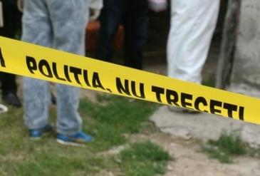 Fetita de cinci ani din Botosani, ucisa de propriul tata