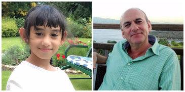 A murit la spital, din cauza a ceea ce i-a facut propriul tata. Micuta Sophia avea doar 7 anisori