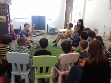 Program educaţional pentru integrarea copiilor cu autism în sistemul şcolar din România