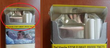 Fumatorii din Romania habar n-au ce arunca! Pachetul tau de tigari ascunde o avere, dar tu o arunci la gunoi!