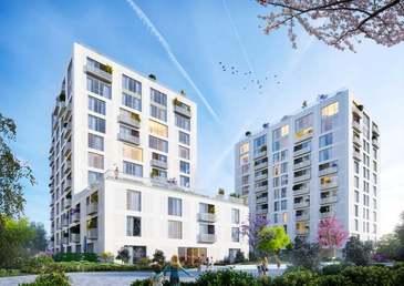 Calitatea vieţii şi proximitatea: avantajele unui apartament nou în Aviaţiei Park