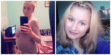 Elena, tanara insarcinata in 5 luni, nu a murit din cauza mancarii. Ce au descoperit medicii legisti in trupul tinerei de 21 de ani