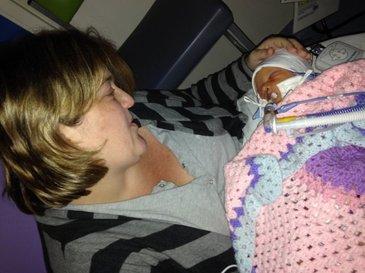 O femeie in travaliu a fost trimisa acasa de medici, pe motiv ca are constipatie. Ce s-a intamplat cu sarcina