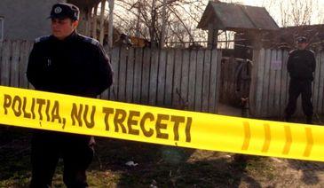 Batrana din Radauti, omorata in bataie de catre propriul fiu