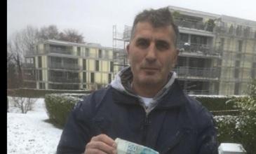 Un barbat din Elvetia si-a gasit portofelul pierdut in urma cu zece ani. Ce a gasit in el l-a uluit