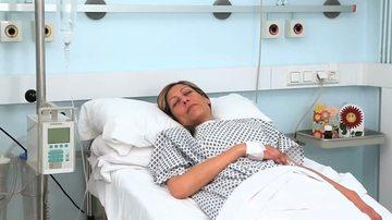 O botosaneanca a facut sex pana cand i s-a facut rau si a ajuns la spital! Ce i-a facut sotul in pat