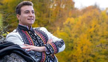 """Drama pentru familia interpretului de muzica populara Valentin Sanfira! """"A murit ..."""""""