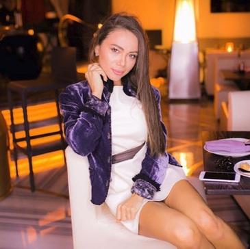Ce a postat Anastasia Cecati, tanara ucisa de sot, ultima oara, pe retelele de socializare