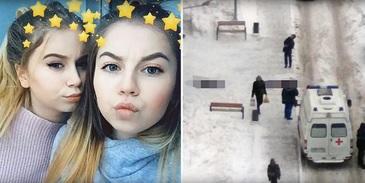 Drama cumplita pentru o familie! Doua surori s-au sinucis, aruncand-se de la etaj - Mesajele de adio sunt terifiante! Cum au fost gasite trupurile fetelor