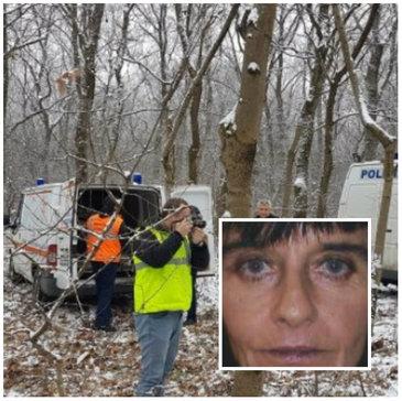 Un nou caz Elodia. Daniel si-a ucis mama, iar de 9 ani politistii ii cauta cadavrul femeii. Tanarul a fost arestat, dar nu vrea sa spuna ce i-a facut mamei sale