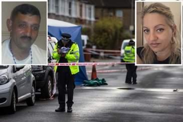 Romanul care si-a ucis iubita la Londra, condamnat in timp record la inchisoare pe viata