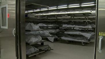 Coruptie la morga Spitalului Judetean Brasov! Este incredibil ce faceau angajatii cand murea un pacient