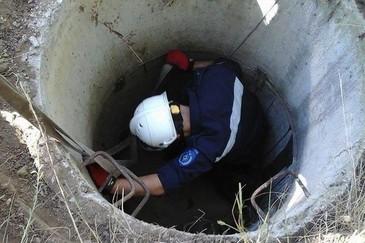 Descoperire macabra intr-o fantana din Republica Moldova! Trupul neinsufletit al unui barbat a fost gasit taiat in bucatele. Cine este autorul teribilei crime