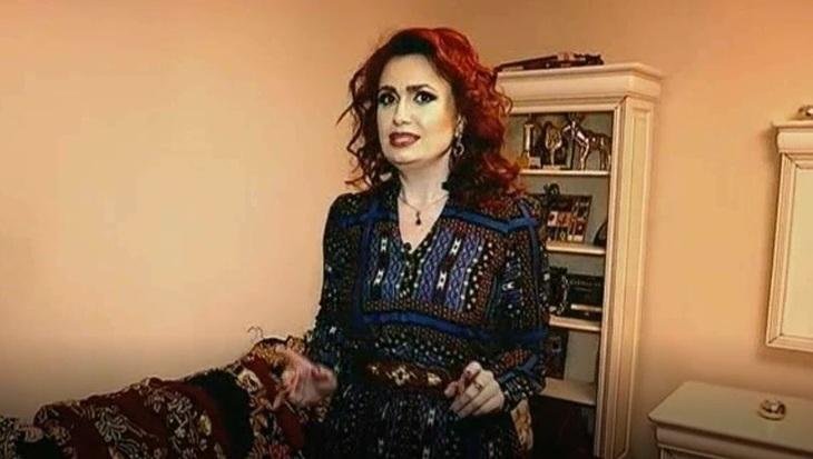 Casa de vedeta: imagini fabuloase din locuinta cantaretei Diana Matei. Artista are adevarate comori