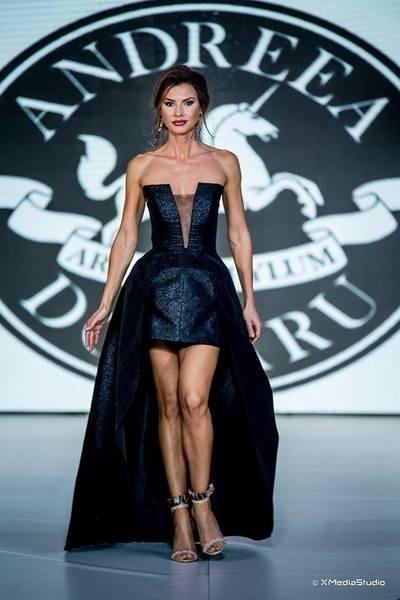 Ce designeri au fost la cea de a 26-a editii a Bucharest Fashion Week