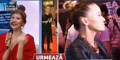 VIDEO Iulia Albu a exclus-o din rubrica ei pe Ruby, le-a laudat pe Carmen Minune si Anda Adam si l-a desfiintat pe Dorian Popa! Uite cine a luat trofeele!