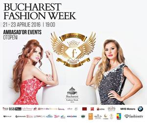 Cine a defilat in prima seara la Bucharest Fashion Week