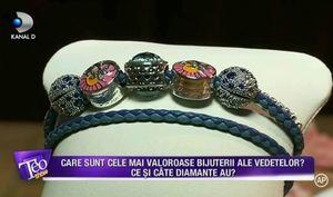 Vedetele isi aleg bijuteriile in functie de zodie? Uite care sunt cele mai valoroase bijuterii ale lor!