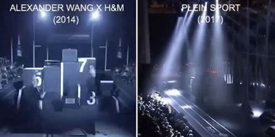 Scandal in fashion. Alexander Wang il acuza pe Phillip Plein ca i-a copiat show-ul de pe catwalk!