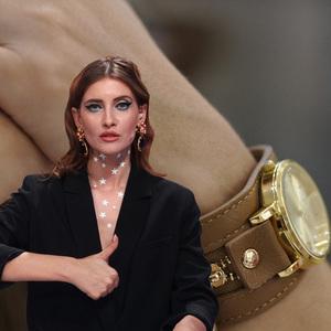 VIDEO! Iulia Albu - WOW sau Bau-Bau pe Kfetele.ro - Cum sa porti corect ceasurile!