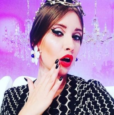 "Iulia Albu, critici dure la adresa Madalinei Ghenea: ""Despre tinuta nu putem spune nimic bun, asa ca..."""