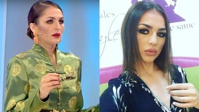 """Moldoveanca Sofia Palade a fost ELIMINATĂ de la """"Bravo, ai Stil""""! Juraţii i-au DESFIINŢAT ţinuta: """"Eşti fără sare şi piper"""""""