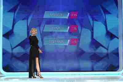 """Stefana a parasit competitia """"Bravo, ai stil!"""" Surpriza a fost insa Marisa, care s-a aflat in postura de a fi eliminata"""