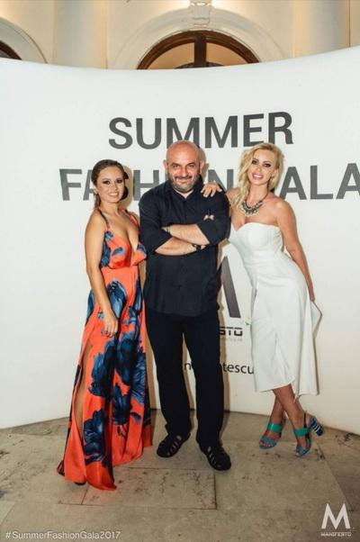 Cum a fost la SUMMER FASHION GALA 2017 – evenimentul fashion al verii!