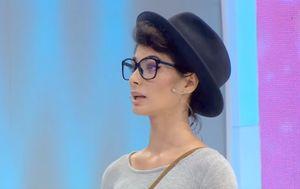 "Alexandra, criticata de juratii ""Bravo, ai stil!"" : ""Nu ai facut nimic"""