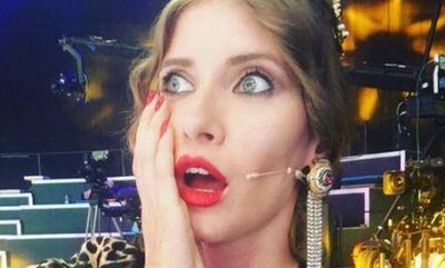 """WOW sau Bau-Bau? Iulia Albu a fost cucerită de ţinuta Lidiei Buble: """"A primit multe trofee BAU, dar acum..."""""""