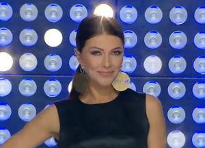 """Ilinca Vandici, mai sexy ca niciodata la """"Bravo, ai stil"""" - Razvan Ciobanu s-a intins pe jos cand a vazut-o!"""