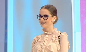 "O noua prietena a Andrei a venit la ""Bravo, ai stil"" - Cum s-a prezentat noua concurenta!"