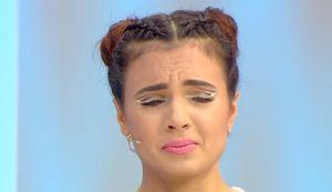 Anca, afectata de clipul in care Alina si Naba au imitat-o! A inceput sa planga!