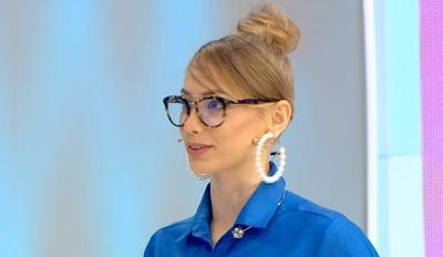 "Sabina a intrat in gratiile Iuliei Albu: ""Mi se spune Iulia Albu!"""