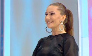 """Iulia Albu, acida cu o noua concurenta: """"Mi se pare ca esti usor vulgara"""""""