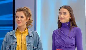 """Iuliana si Emiliana s-au certat din nou la """"Bravo, ai stil"""" - Ce si-au putut reprosa de aceasta data!"""
