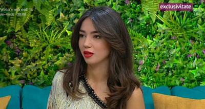"""Larisa de la """"Bravo, ai stil!"""", defavorizata la Miss Univers Romania? O arata cu degetul pe castigatoare: """"Nu e corect, a fost adusa de organizatori in concurs"""""""