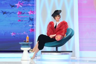 """Iulia Albu schimba """"echipa""""! Va arbitra evolutia concurentelor de partea cealalata a mesei juratilor"""