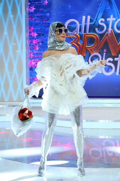 "Marisa, impecabila la ""Bravo, ai stil! All Stars"" - Cum arata tinuta care i-a impresionat pe jurati"