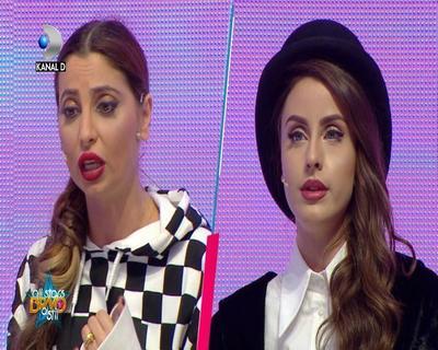 """Beatrice si Iuliana, scandal monstru in culisele """"Bravo, ai stil! All Stars"""" - Ce cuvinte grele si-au aruncat"""