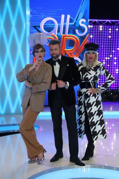 """Premiera in Gala """"Bravo, ai stil! All Stars"""". Provocare de zile mari pentru concurentele show-ului"""
